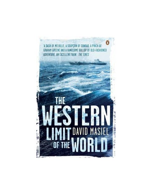 Western Limit of the World.