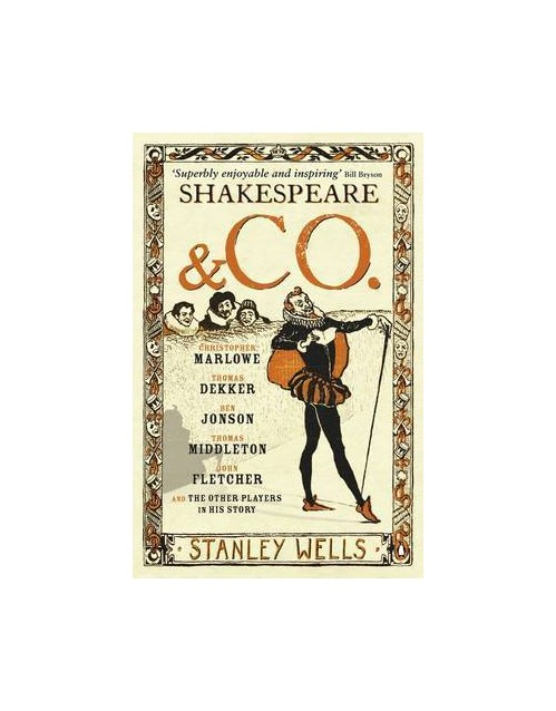 Shakespeare and Co..