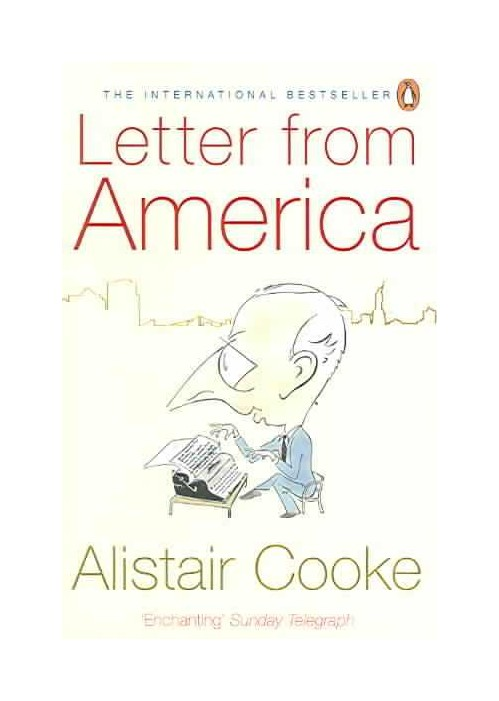 Letter from America.