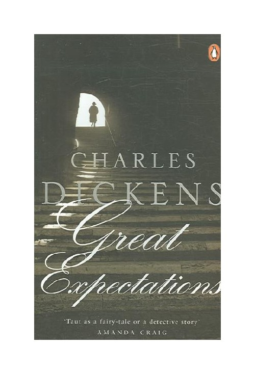 Great Expectations.