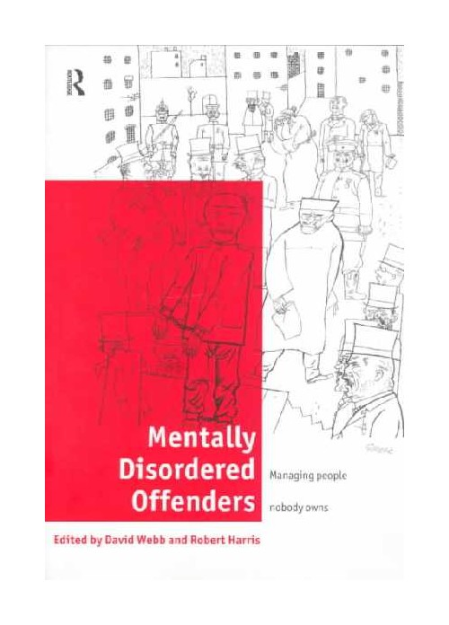 Mentally Disordered Offenders.