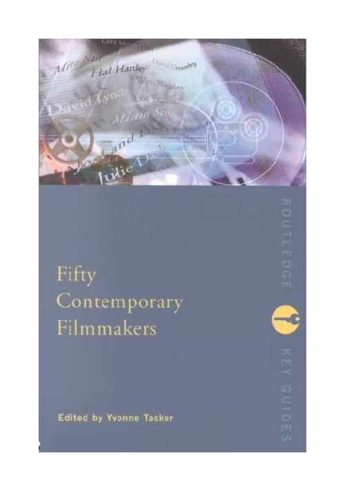 Fifty Contemporary Filmmakers.