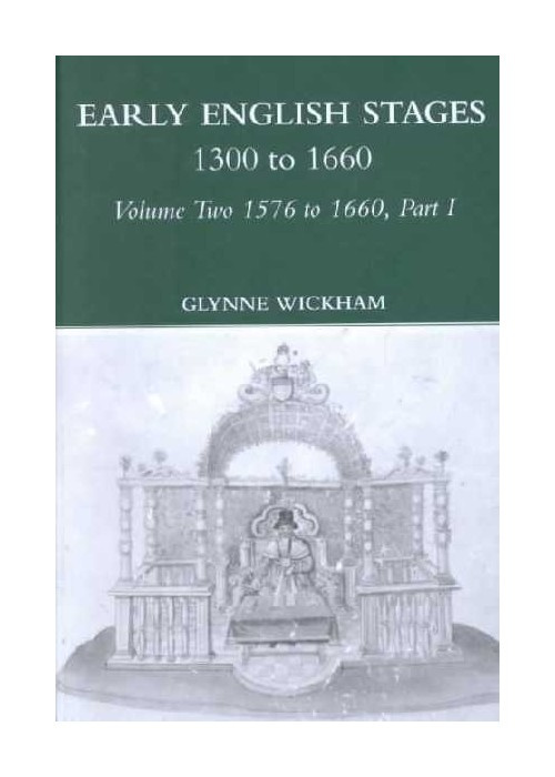 Early English Stages: Vol 2:1.