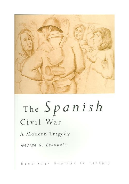Spanish Civil War.