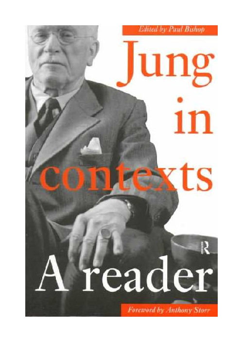 Jung in Context.