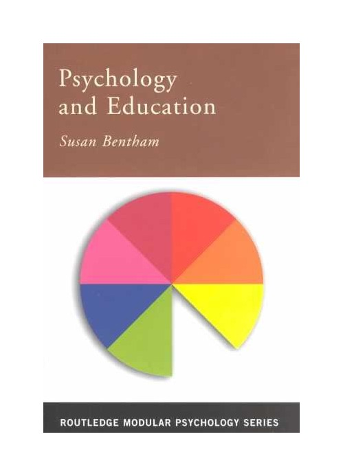 Psychology and Education.
