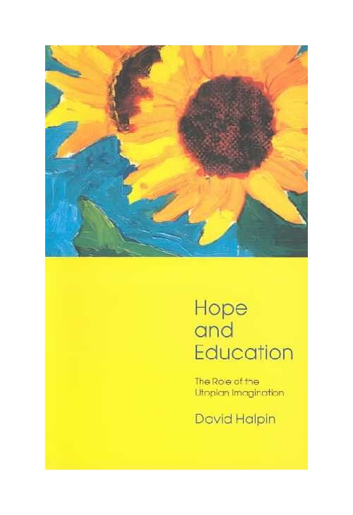 Hope and Education.