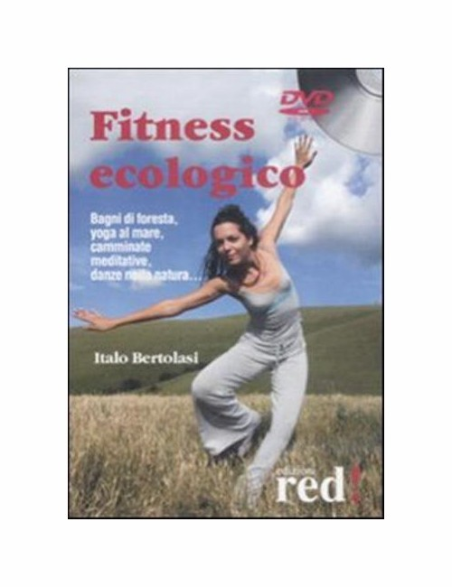 Fitness ecologico. DVD.