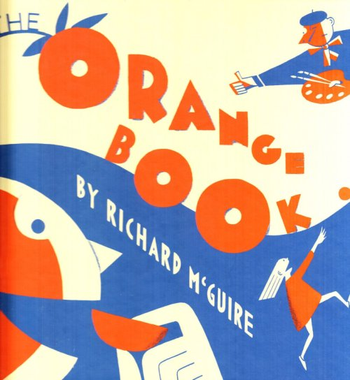 The Orange Book.