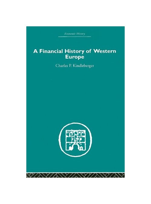 Financial History of Western Europe.