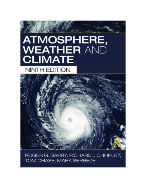 Atmosphere, Weather and Climate.