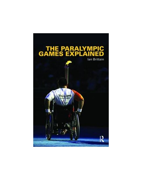 Paralympic Games Explained.