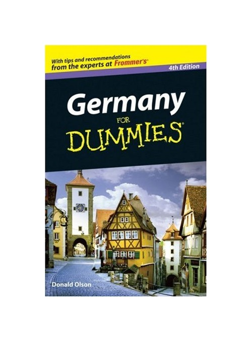 Germany for Dummies.