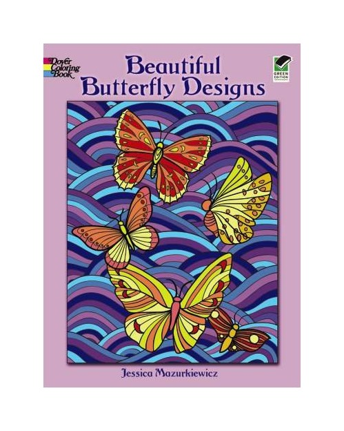 Beautiful Butterfly Designs.