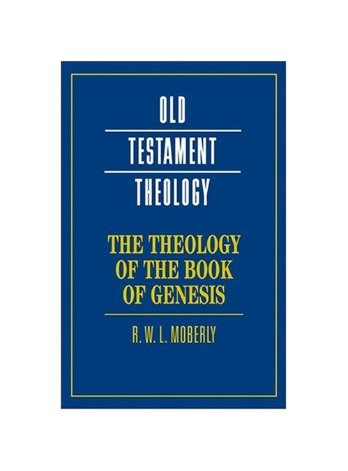 Theology of the Book of Genesis.