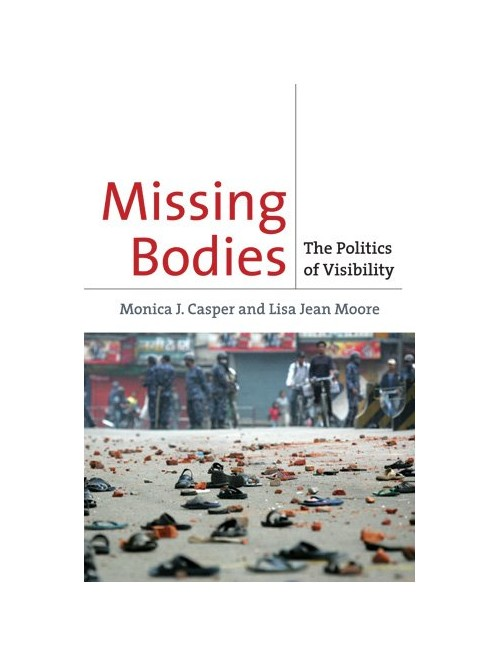 Missing Bodies.