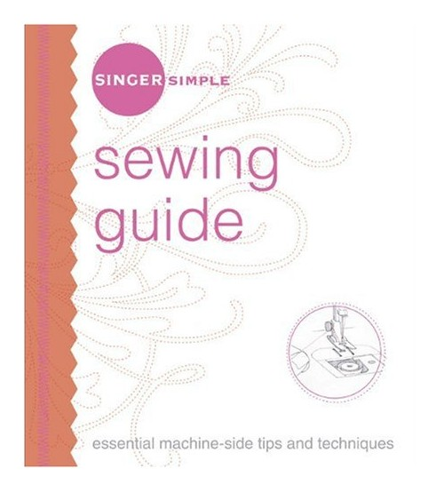 Singer Simple Sewing Guide.