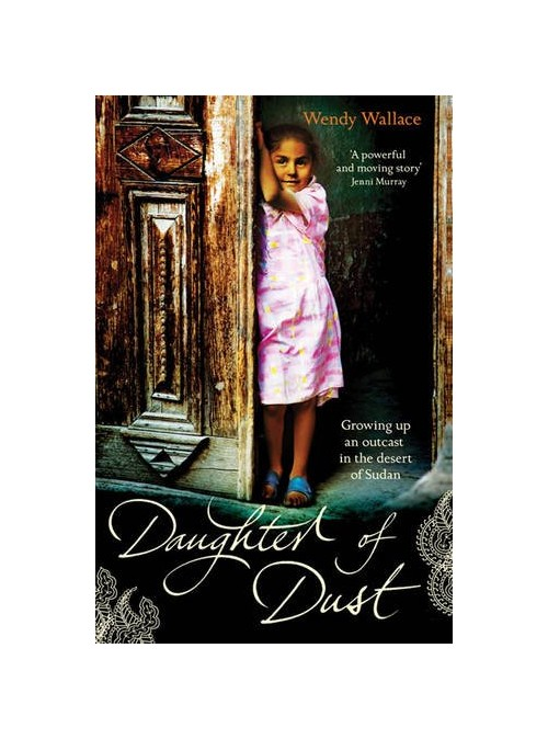 Daughter of Dust.
