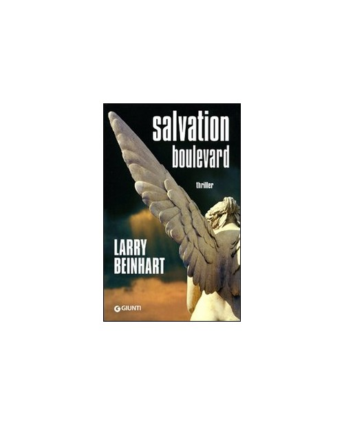 Salvation boulevard - Beinhart Larry
