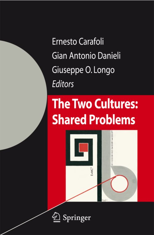 The two cultures. Shared problems.