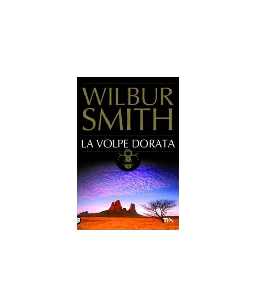 La volpe dorata - Smith Wilbur