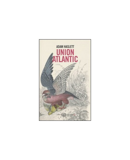 Union Atlantic.
