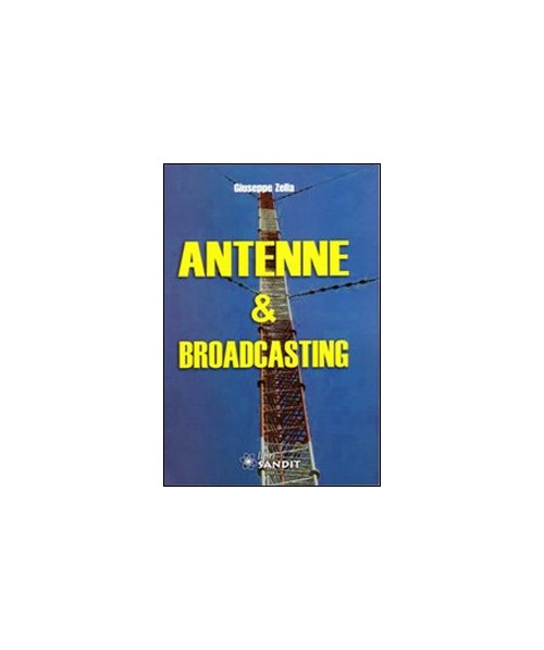 Antenne & broadcasting.