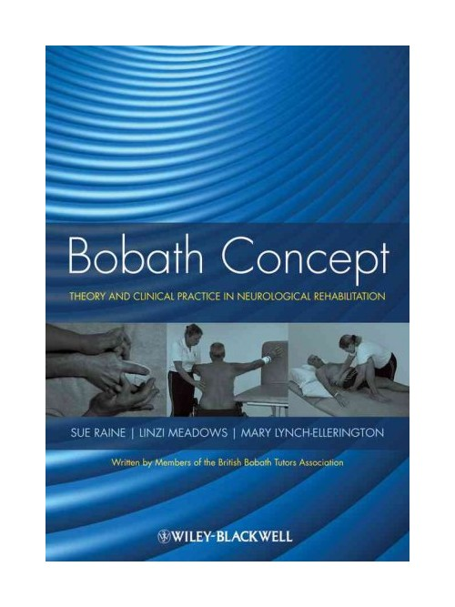 Bobath Concept. Theory and Clinical Practice in Neurological Rehabilitation.