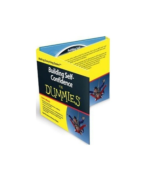 Building Self-Confidence for Dummies Audiobook.