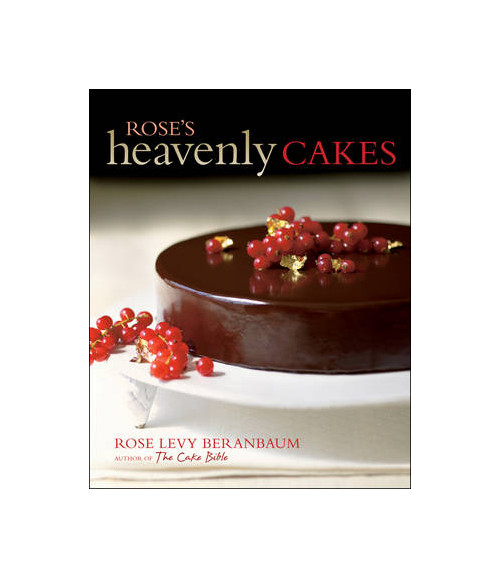 Rose's Heavenly Cakes.