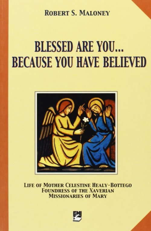 BLESSED ARE YOU...