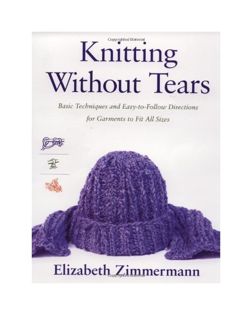 Knitting without Tears.