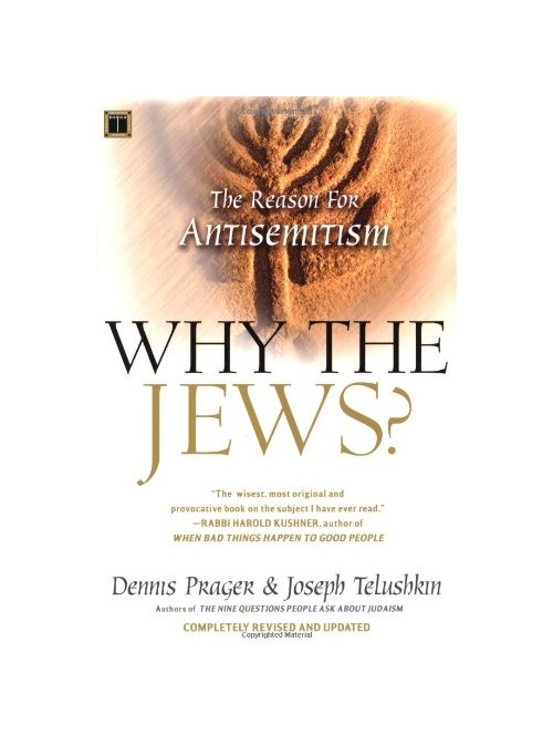 Why the Jews?.