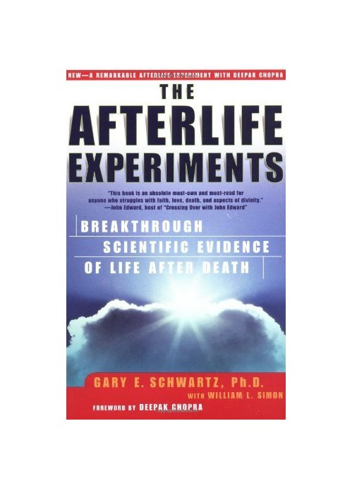 Afterlife Experiments.