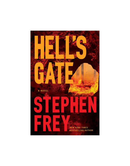 Hell's Gate.