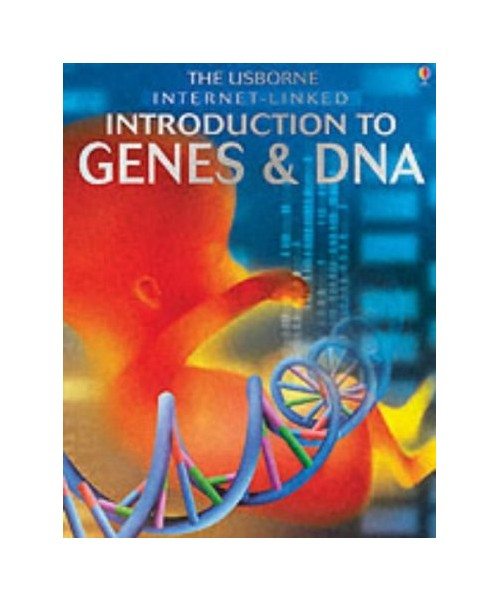 Internet-linked Introduction to Genes and DNA.