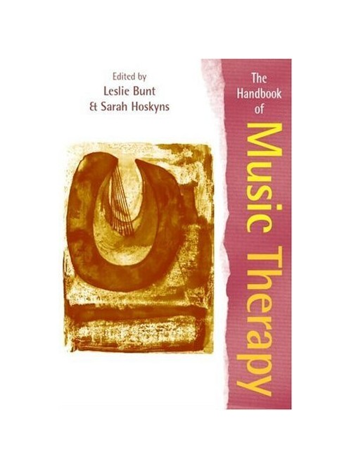 Handbook of Music Therapy.