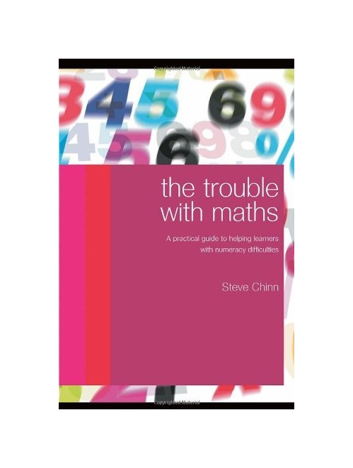 Trouble with Maths.