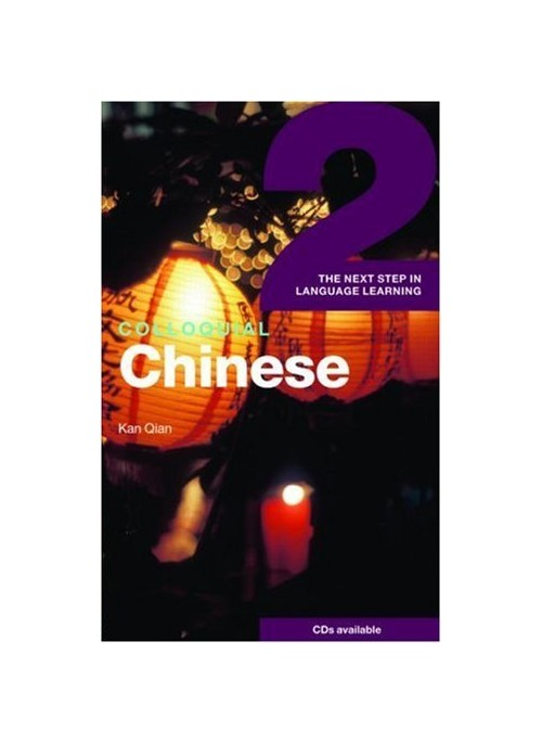 Colloquial Chinese 2.