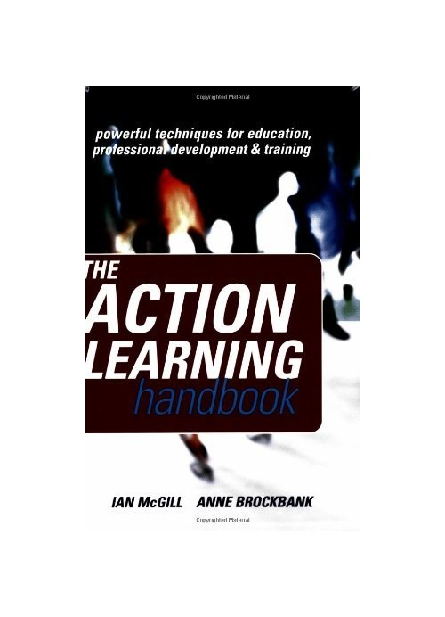 Action Learning Handbook.