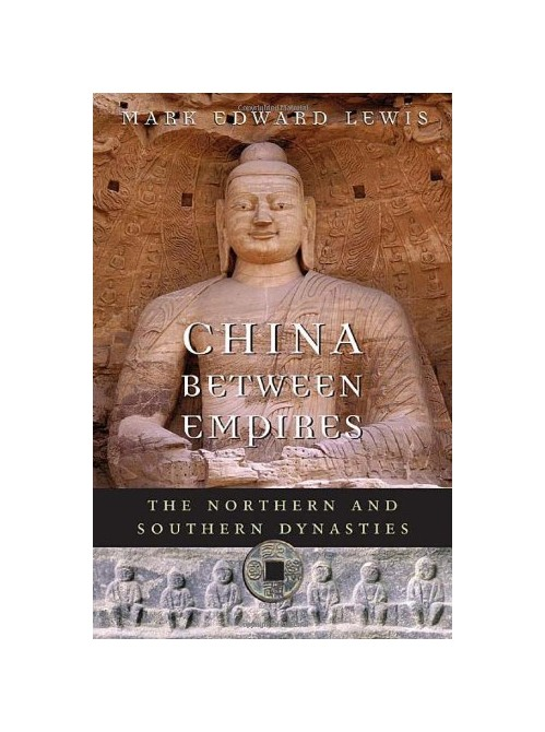 China Between Empires.