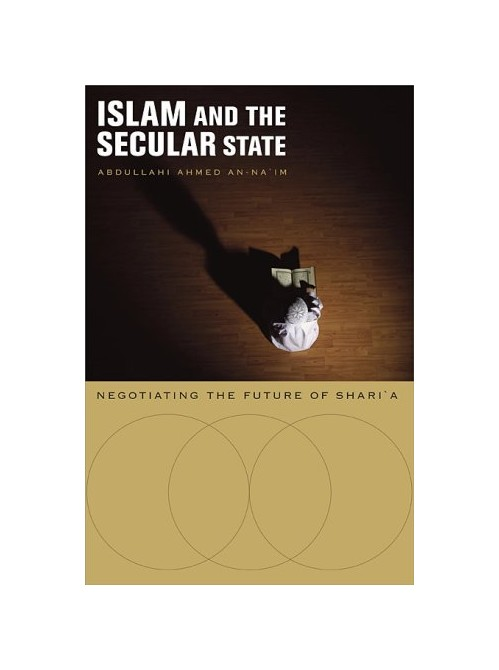 Islam and the Secular State.