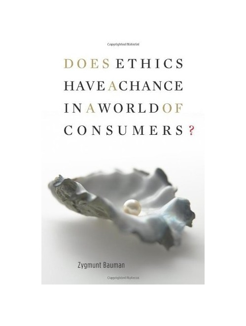 Does Ethics Have a Chance in a World of Consumers?.