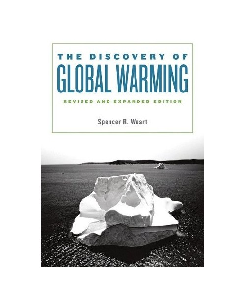 Discovery of Global Warming.