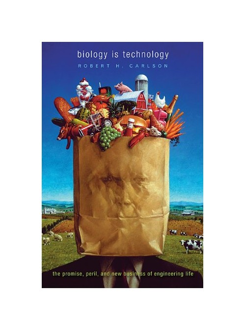 Biology is Technology.