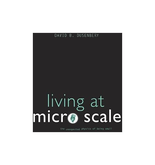 Living at Micro Scale.
