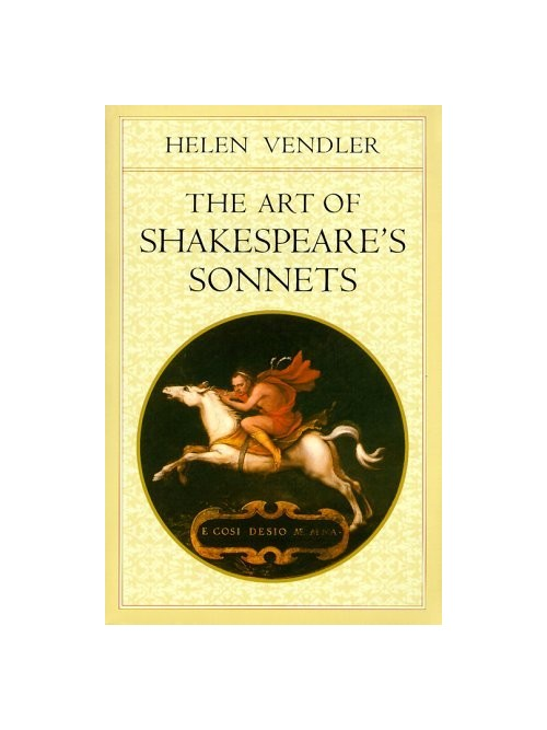 Art of Shakespeare's Sonnets.