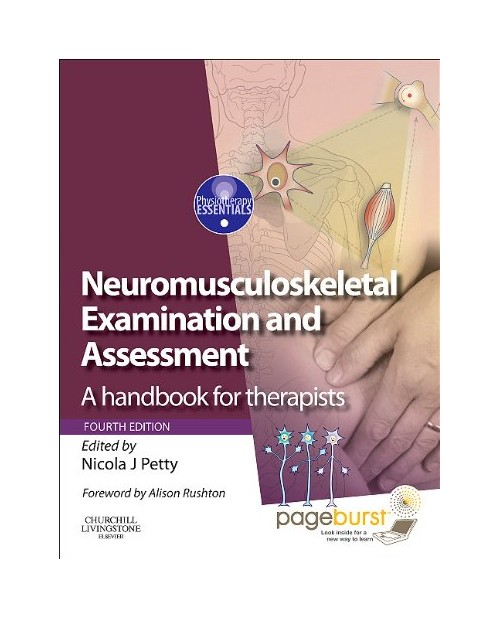 Neuromusculoskeletal Examination and Assessment.