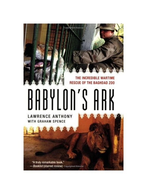 Babylon's Ark.