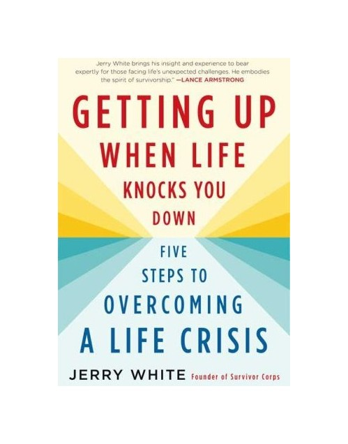 Getting Up When Life Knocks You Down.